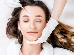 Wrinkle Smoothing Injectables